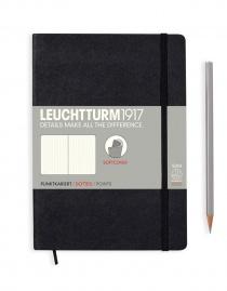 Personalisiertes Notizbuch Leuchtturm1917 | A5 Medium 145x210