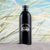 Edelstahl-Trinkflasche »Landlocked« – personalisierbar