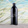 Edelstahl-Trinkflasche »The Ocean Is My Playground« – personalisierbar